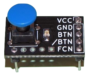 Breadboard Button